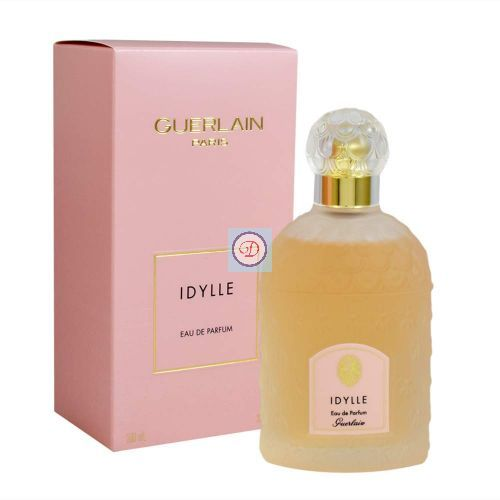 Guerlain Idylle Eau de Parfum 100ML spray vapo Senza cellophane
